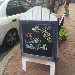 Photo taken at No Way Jose Cafe by Lauren C. on 8/30/2014