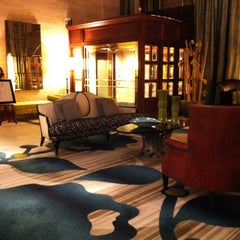 Photo taken at Hotel duPont by Buhle on 11/14/2012