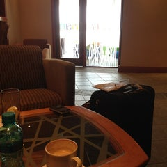 Photo taken at SAA Business Class Lounge - Domestic by Buhle on 11/18/2012