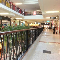 Photo taken at Westfield Burwood by Mai B. on 10/15/2012