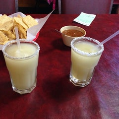 Photo taken at Piscis Seafood & Mexican Grill by Janie A. on 5/15/2014