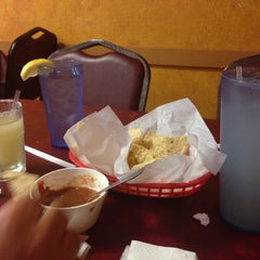 Photo taken at Piscis Seafood & Mexican Grill by Janie A. on 6/11/2014