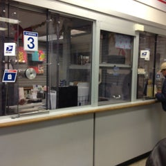 Photo taken at US Post Office by sharilyn on 3/7/2013