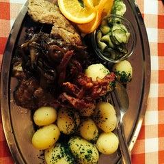 Photo taken at Restaurant Klubben by Sandy T. on 6/29/2014