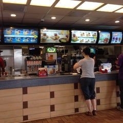 Photo taken at McDonald's by Andy S. on 9/22/2015