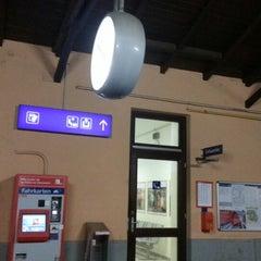 Photo taken at Bahnhof Tullnerbach-Pressbaum by Alexander D. on 10/15/2012