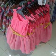 Photo taken at Mothercare TP4 by Dewi W. on 6/2/2013