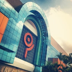 Photo taken at Shopping Ibirapuera by Marcus C. on 2/22/2013