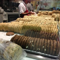 Photo taken at Diddy Riese by Lorena M. on 3/17/2013