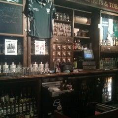Photo taken at Skeptical Chymist Irish Restaurant & Pub by Ken F. on 10/3/2012