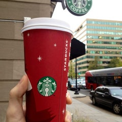 Photo taken at Starbucks by Devin D. on 11/1/2012