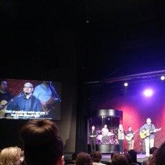 Photo taken at Gateway Church Frisco by Christy E. on 8/25/2013