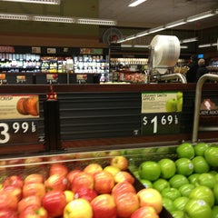 Photo taken at ShopRite by Joyce B. on 2/10/2013