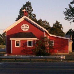 Photo taken at The Black School by Ryan C. on 7/12/2012