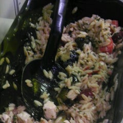 Photo taken at The Kebab Shop by Christiane .. on 8/15/2012