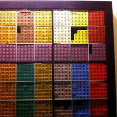 Photo taken at Boutique Nespresso by Flor F. on 6/27/2012