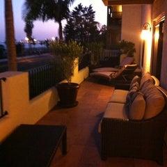 Photo taken at Hyatt Santa Barbara by Jo Ann S. on 6/9/2012