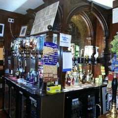 Photo taken at Surrey Arms by John-Cortin F. on 7/3/2012
