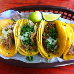 Photo taken at Emelia's Tex-Mex by Amy K. on 4/1/2012