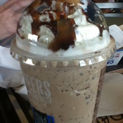 Photo taken at McDonald's by Richard A. on 7/28/2012