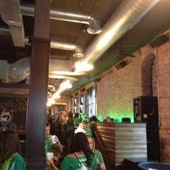 Photo taken at Bull & Bear by Adam S. on 3/17/2012