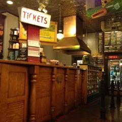 Photo taken at Potbelly Sandwich Shop by Christopher A. on 8/4/2012