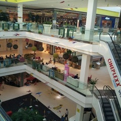 Photo taken at City Center One by Vitaly Z. on 6/19/2012