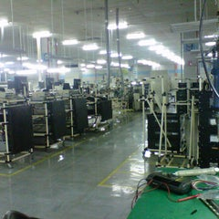 Photo taken at JVCKenwood Electronics Malaysia Sdn. Bhd. by Ayoi S. on 3/19/2012