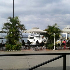 Photo taken at Alberto's Café by Alexander G. on 2/25/2012