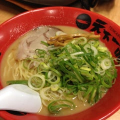 Photo taken at 天下一品 錦糸町店 by Hitoshi H. on 7/22/2012