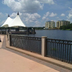 Photo taken at Cranes Roost Park by Greg on 9/1/2012