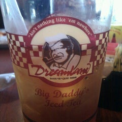 Photo taken at Dreamland BBQ by Melissa S. on 4/7/2012