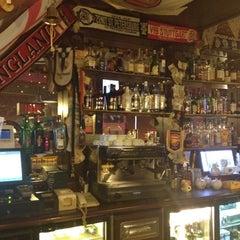 Photo taken at Shilling British Pub by Dmitry I. on 6/23/2012