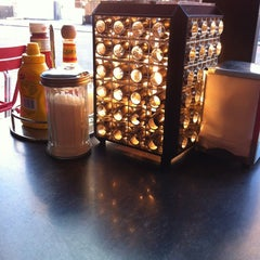 Photo taken at The Diner by Daphne G. on 6/9/2012