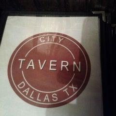 Photo taken at City Tavern by John R. on 5/17/2012