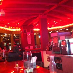 Photo taken at Rosario's by Juan C V. on 6/3/2012