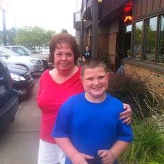 Photo taken at Logan's Roadhouse by Jason M. on 8/9/2012