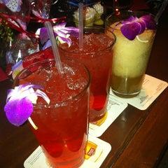 Photo taken at Mai Tai Bar by Cindy S. on 2/27/2012
