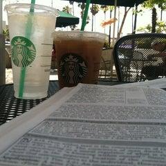 Photo taken at Starbucks by Britney S. on 7/22/2012