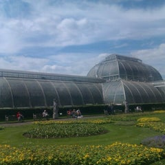 Photo taken at Palm House by Edgars H. on 5/13/2012