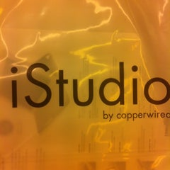 Photo taken at iStudio by Supaporn P. on 5/9/2012
