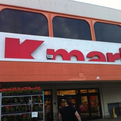 Photo taken at Kmart by Damian D. on 5/23/2012