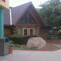 Photo taken at Magic Mountain Fun Center by Freddy T. on 7/28/2012