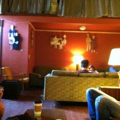 Photo taken at Bardo Coffee House by Vera V. on 5/25/2012