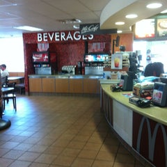 Photo taken at McDonald's by Curt E. on 5/15/2012