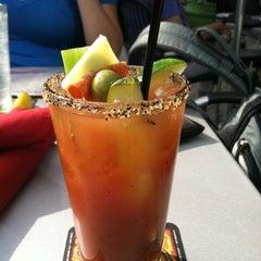 Photo taken at Sprecher's Restaurant & Pub by Caryn G. on 7/24/2012