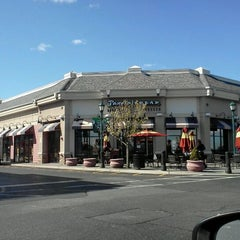 Photo taken at Panera Bread by kevin p. on 4/5/2012