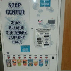 Photo taken at Loads Of Laundry by Howard K. on 5/6/2012