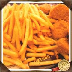Photo taken at McDonald's by Kinki K. on 9/9/2012