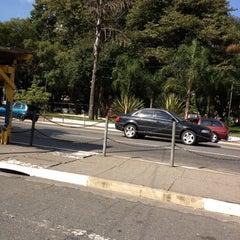 Photo taken at Jaçanã by Cinthia B. on 6/16/2012